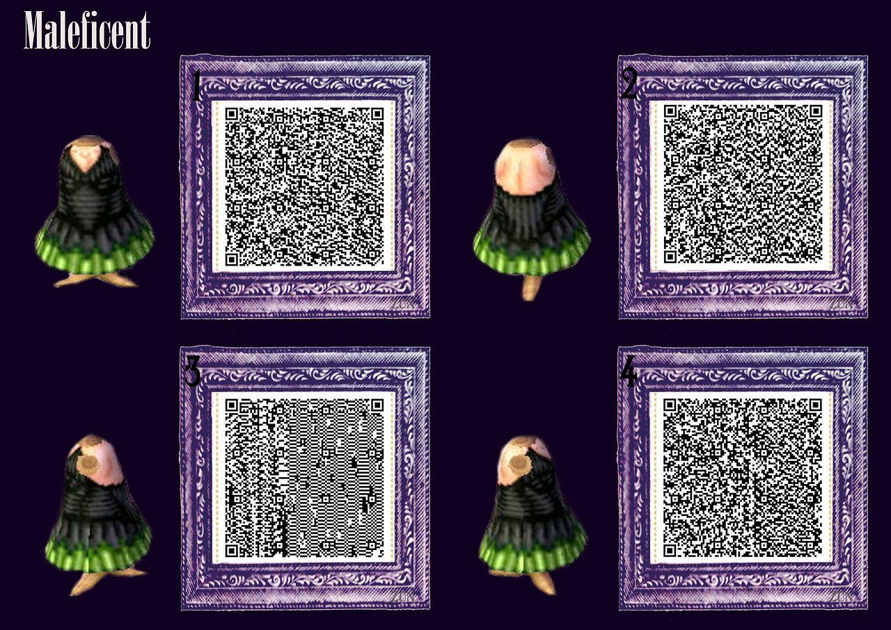 19+ Animal crossing halloween qr codes images