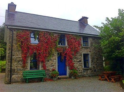 Irish Cottages for Sale in Ireland Irish cottage Ireland and Doors