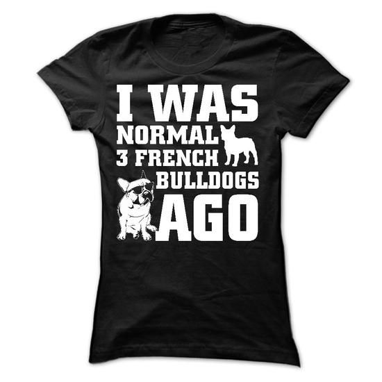 French Bulldogs T Shirts, Hoodies. Check price ==► https://www.sunfrog.com/Pets/French-Bulldogs-Ladies.html?41382