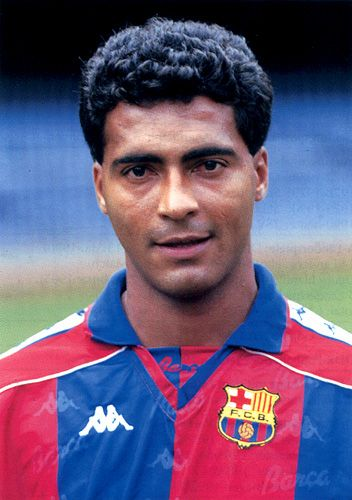 Image result for romário barcelona