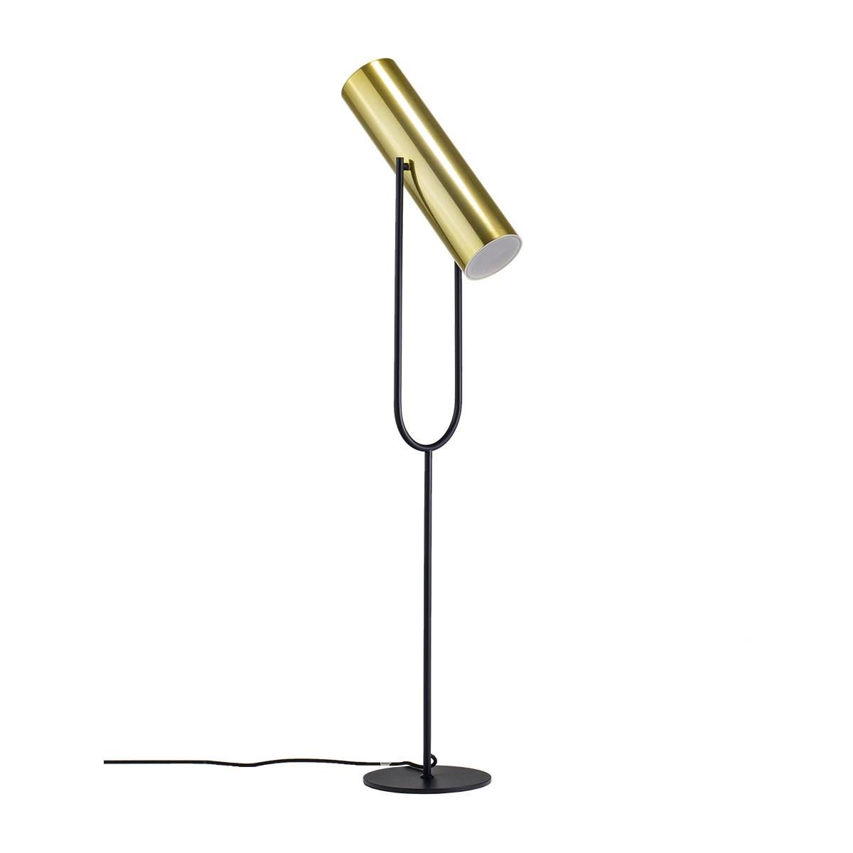 Buy Modern Floor Lamps Online Or Visit Our Showrooms To Get Inspired With The Latest Lighting From Mumoon Belgium Jeb Floor Lamp Brass