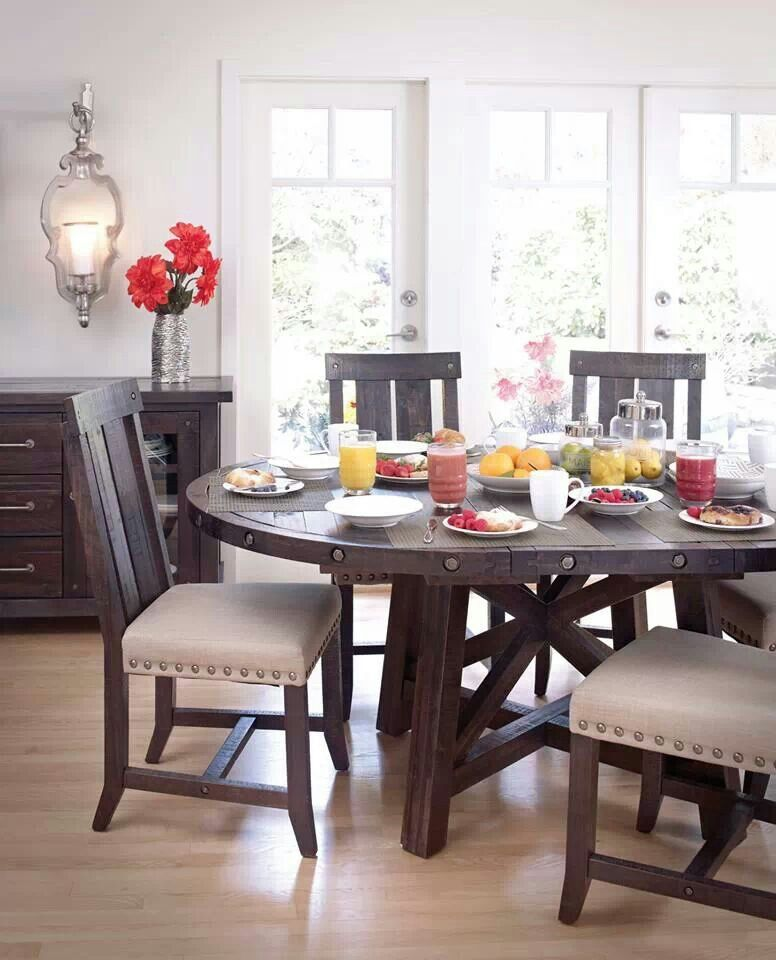 19 Urban Dining Room Designs Decorating Ideas: Dining Room Interiors, Dining Design, Dining