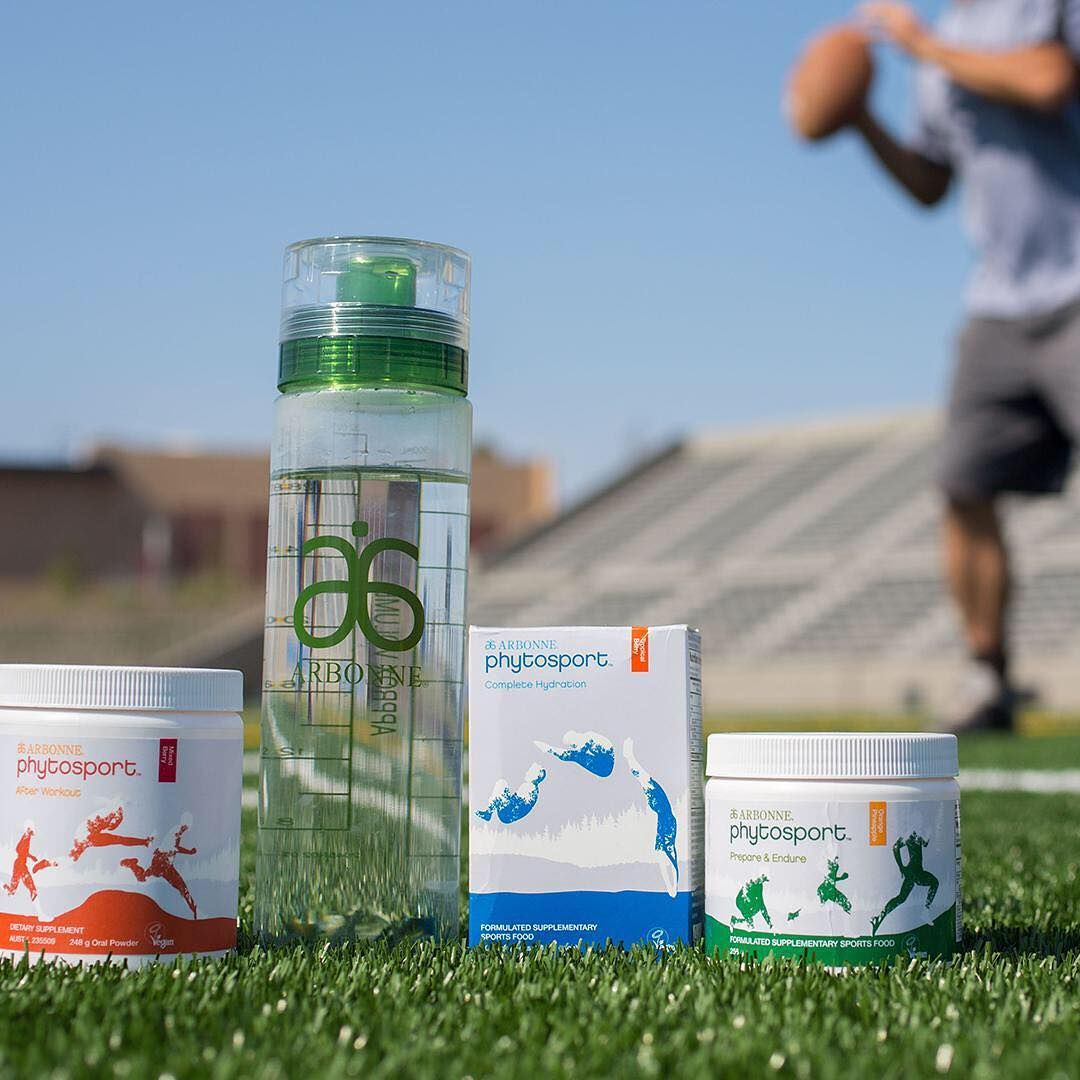 PhytoSport™ is your go-to sidekick for all your workouts, helping you achieve…