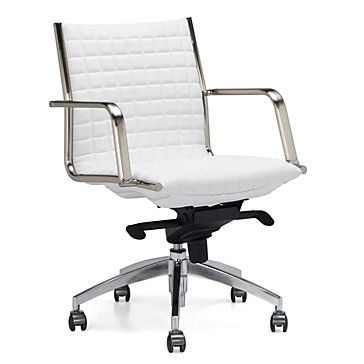 Excellent Network Desk Chair Low Back Desks Office Chairs Home Caraccident5 Cool Chair Designs And Ideas Caraccident5Info