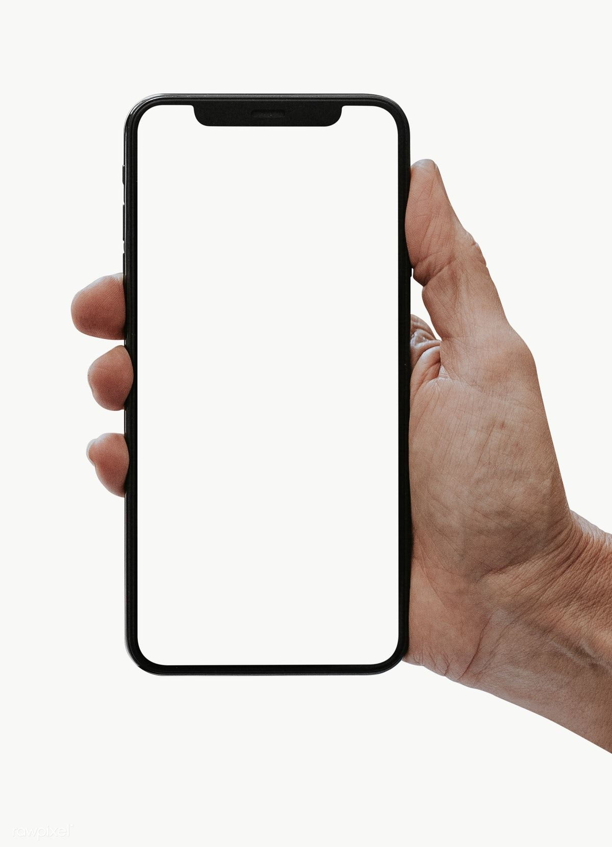 Iphone X In Hand Mockup T Mobile Phones Mobile Phone Phone Cover Design