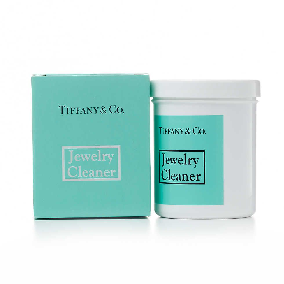 32+ Jewelry cleaner for tiffany silver info