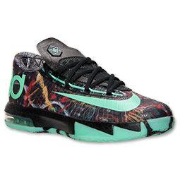 bbc1014ba457 Boys  Grade School Nike KD VI Basketball Shoes