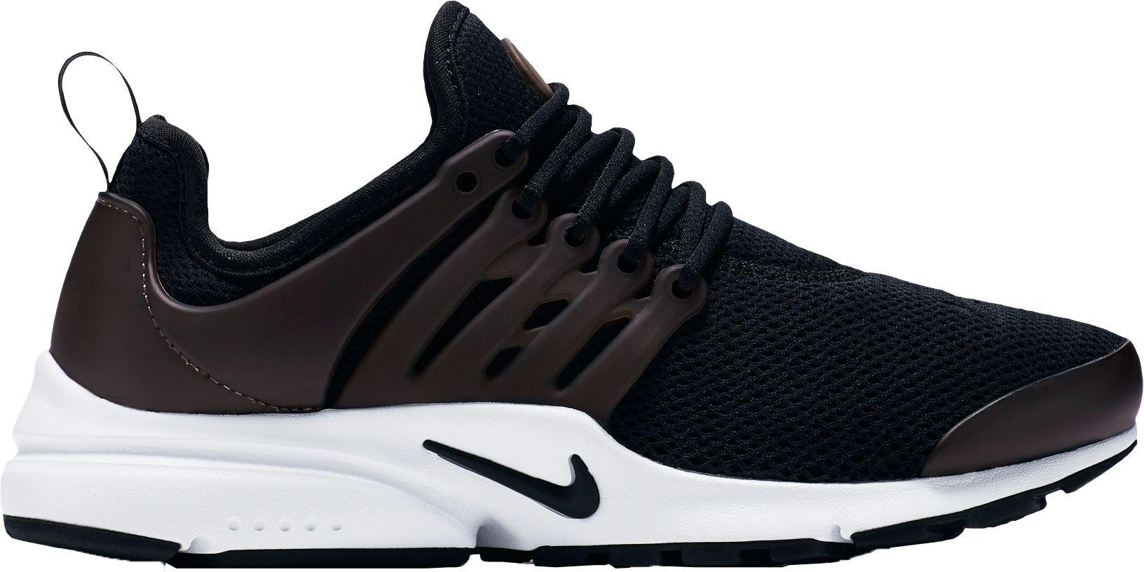 best website 21d39 f0257 Nike Womens Air Presto Shoes, Size 11.0, Black