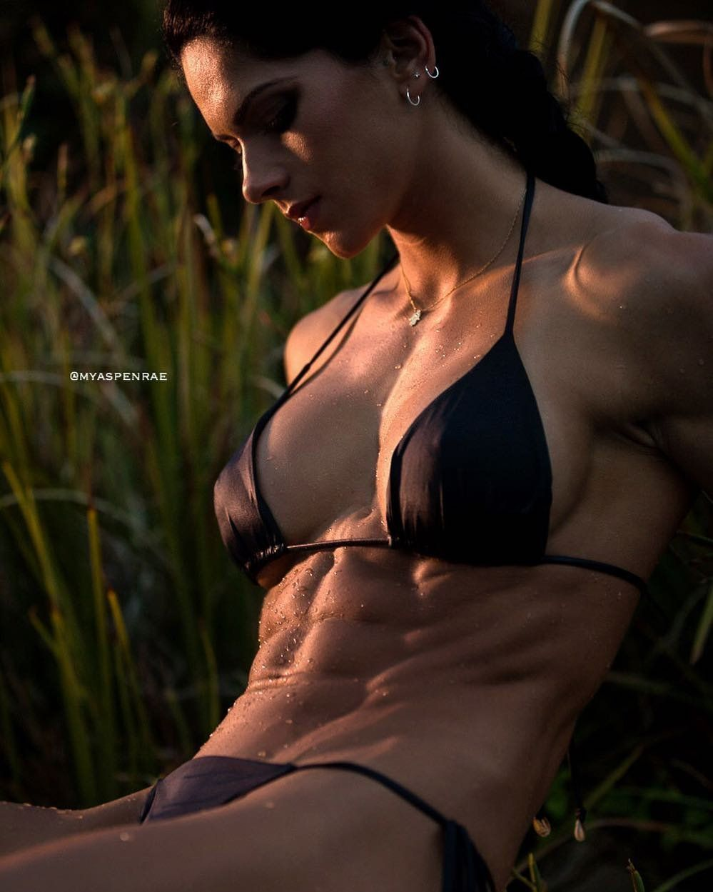 Florina Fitness Onlyfans Nude Leaked