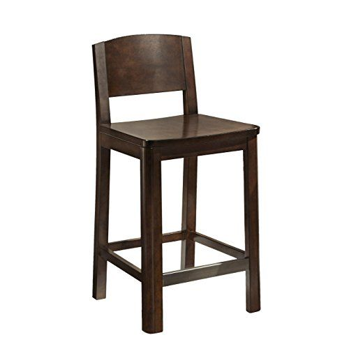 Home Styles Furniture Crescent Hill Bar Stool Home Styles