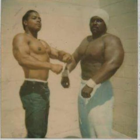 Lil fee & big tookie R.I.P Rollin 60 & W/S crips ...