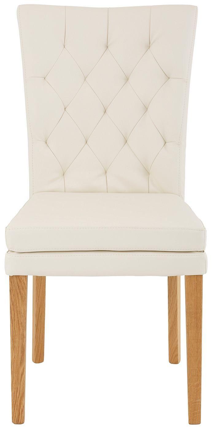 Details:  Gestell aus Massiv-Holz, Sitz und Rücken gepolstert, Sitzhöhe ca. 48 cm, Zeitloses Design, FSC®-zertifizierter Holzwerkstoff, FSC®-zertifiziertes Massivholz, Belastbarkeit 120 kg, Artikel wird aufgebaut geliefert.,  Maße:  46/59/94,5 Maße (B/T/H) ca., 48 cm Sitzhöhe, 42 cm Sitztiefe, Alles ca.-Maße,  Informationen zu Lieferumfang und Montage:  Montiert,  Bezüge/Qualitäten:  Microfas...