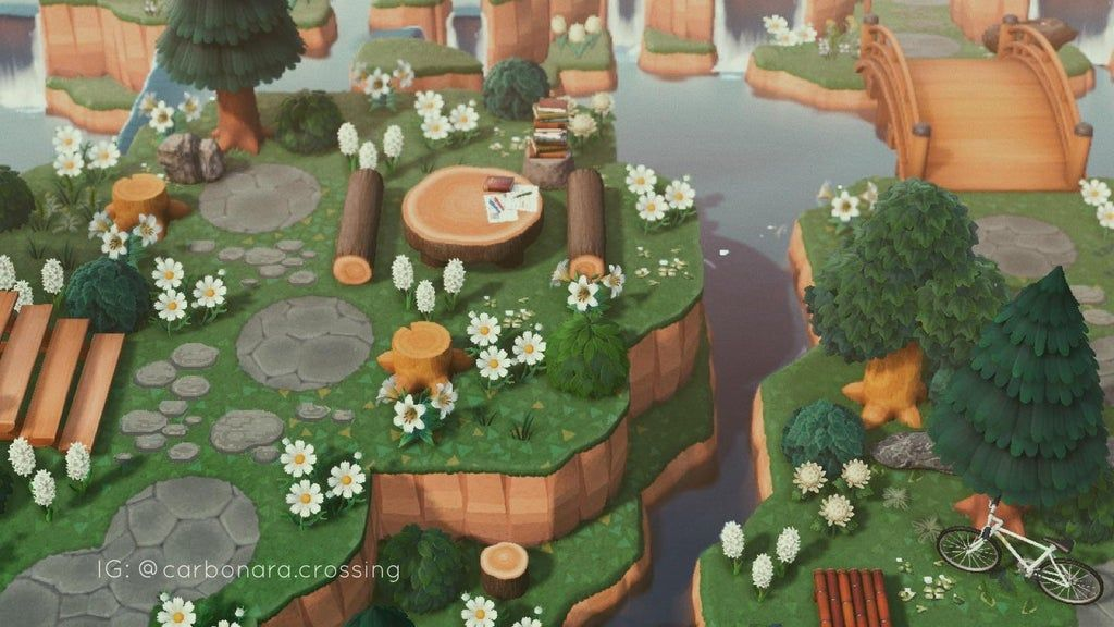 14+ Forest life animal crossing images