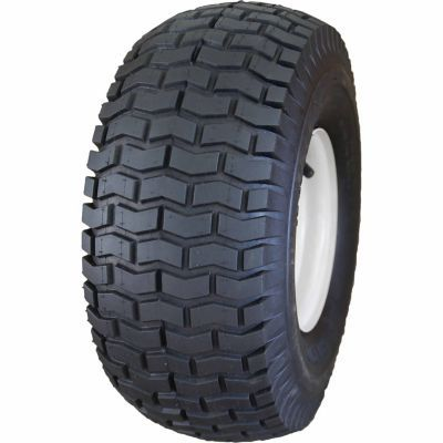 Hi Run Asb1088 Replacement Wheel 15x6 6 Replacement Wheels Tire Lawn Mower Tires