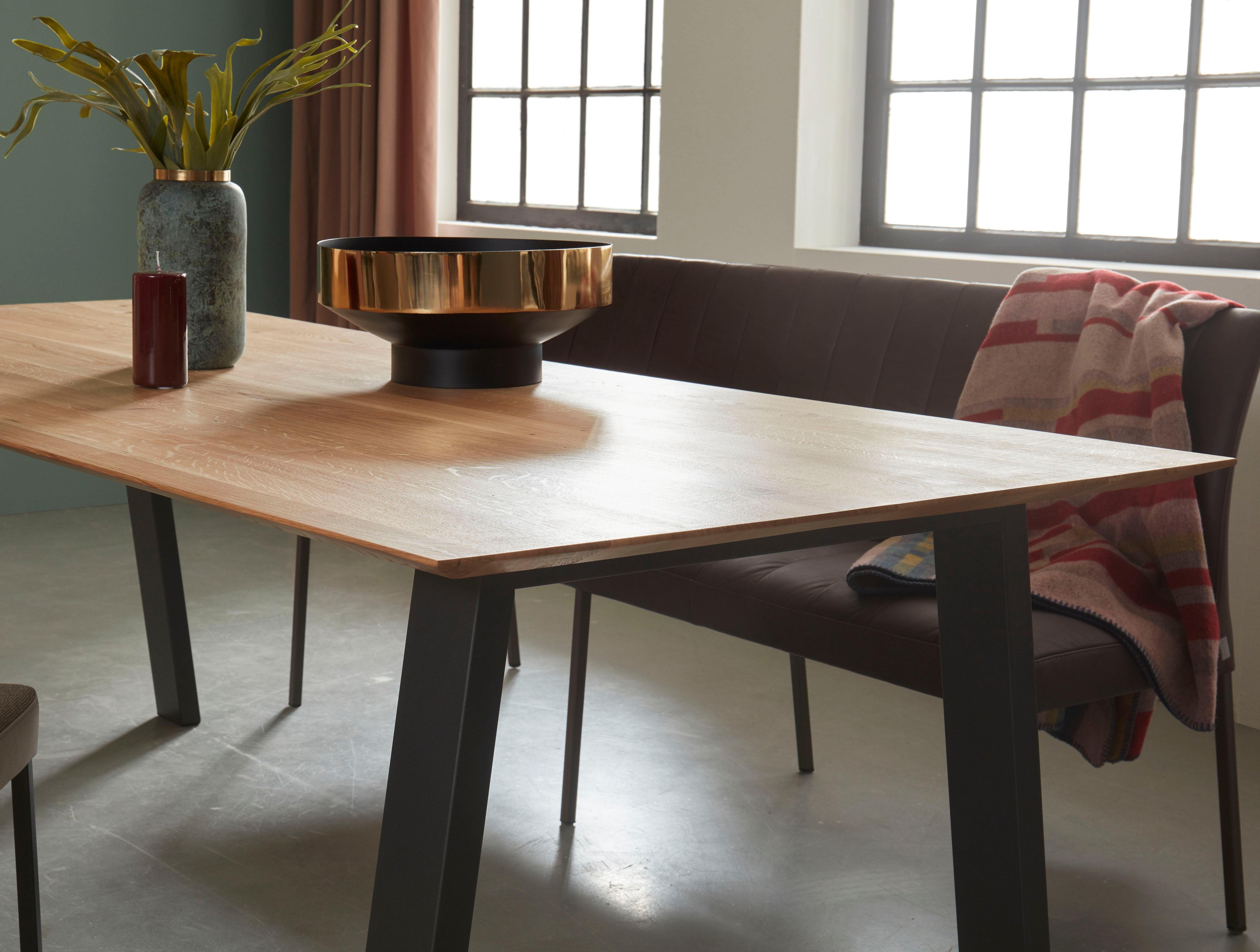 Bert Plantagie Esstisch Wik Online Kaufen Graue Esstische Design Tisch Esstisch