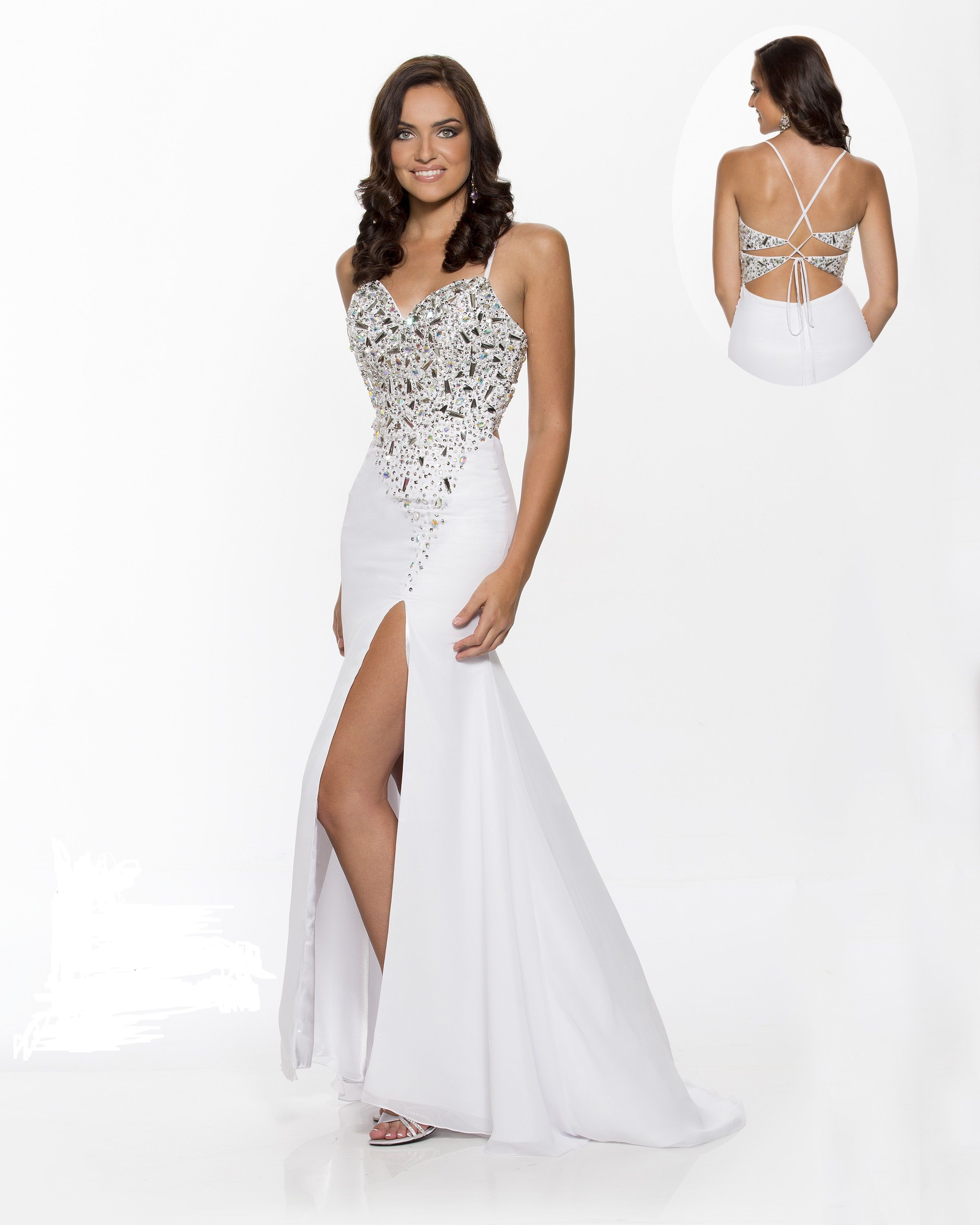 Showtime Collection Prom Dresses
