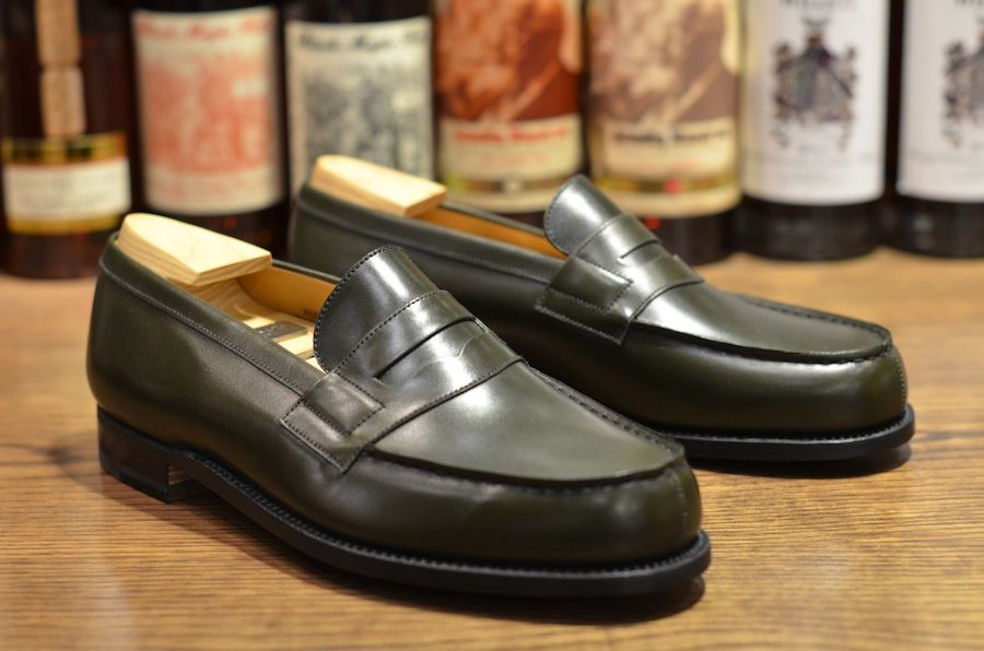 Chaussures jean marie weston femme