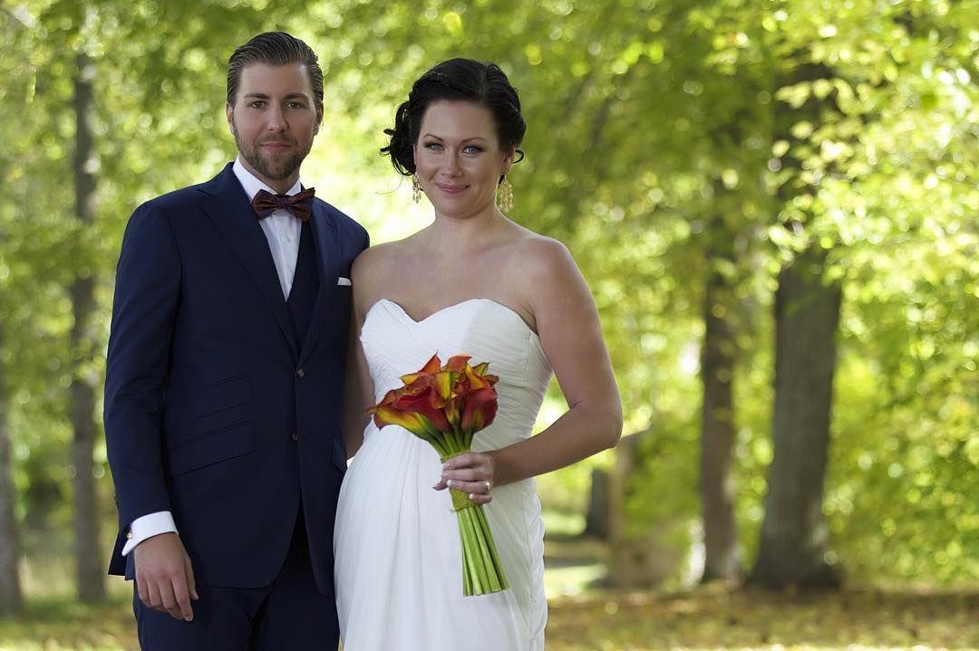 f9571b10421e Det ser ut som om jag kommer få äran att fotografera ännu ett bröllop i  sommar