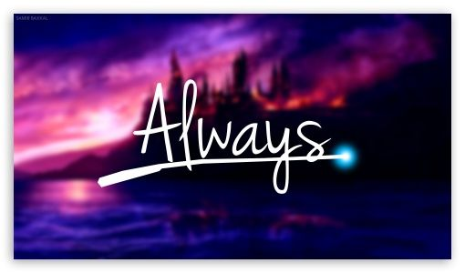 Always Harry Potter HD Desktop Wallpaper : High Definition