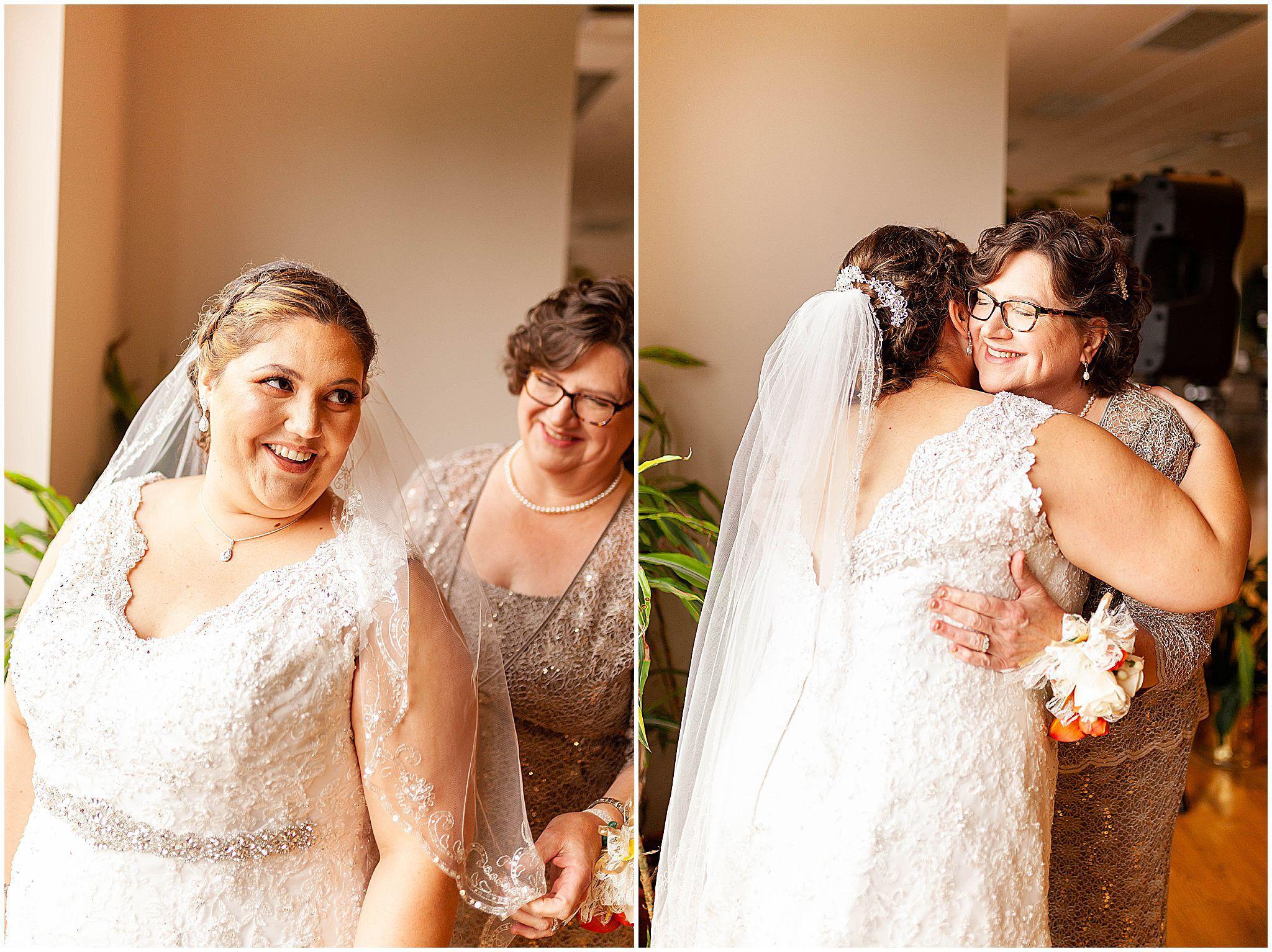 Beautiful bridal photosprofessional bridal makeup
