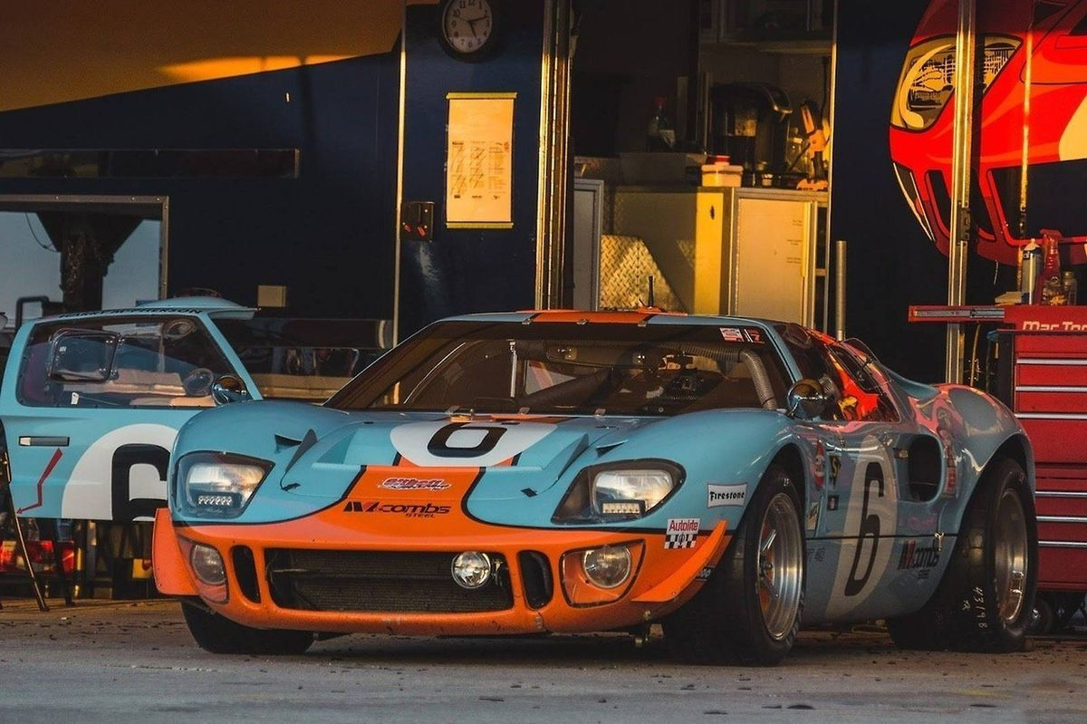 Pin By Roger Franklin On Ford Gt With Images Ford Gt American