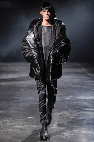 LOOK | 2014-15 FW PARIS MEN'S COLLECTION | JULIUS | COLLECTION | WWD JAPAN.COM