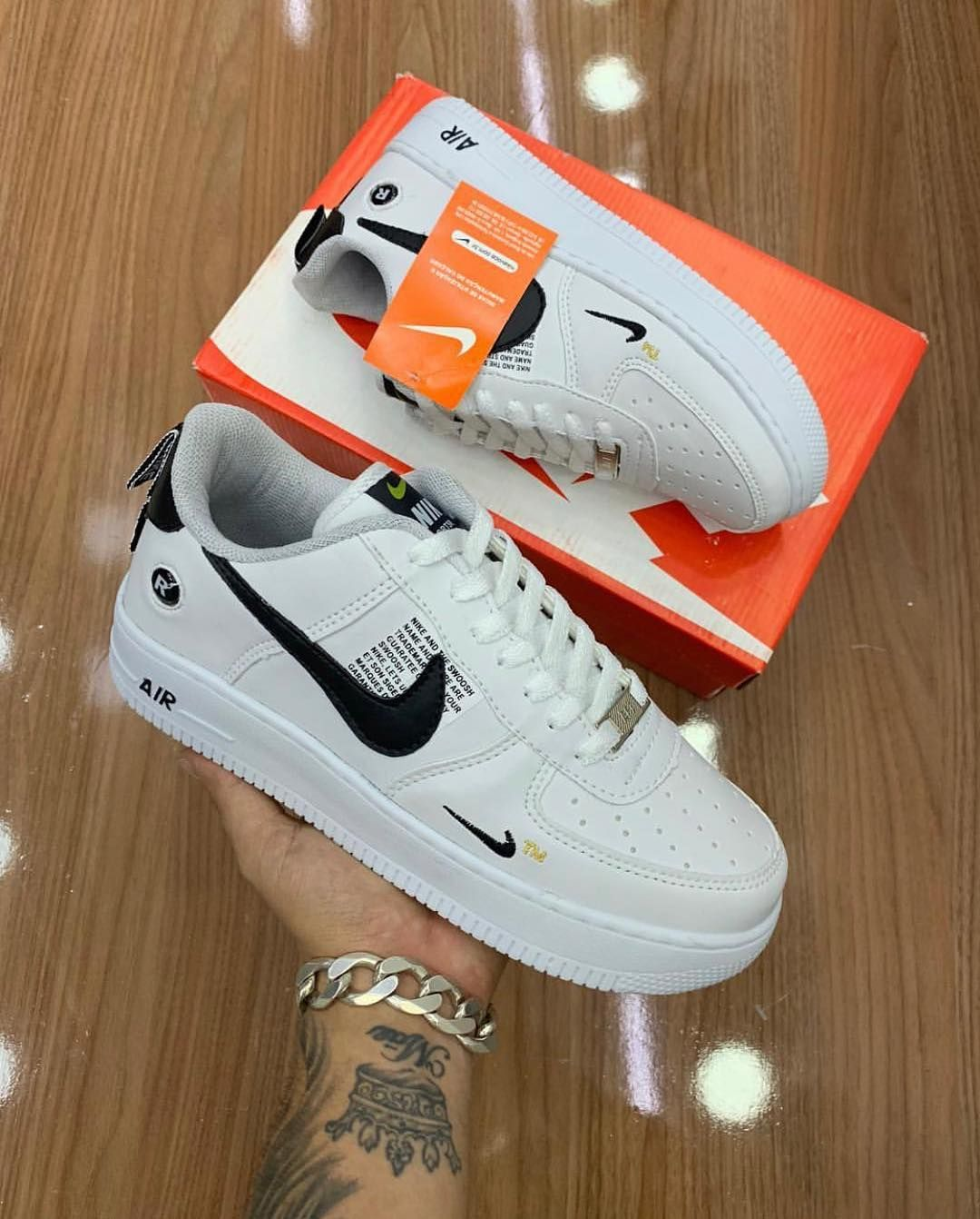 NIKE AIR FORCE 1 Lv 8 Utility (PHOTO link) 38 to 43 10% OFF