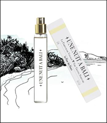 The Travel Perfume