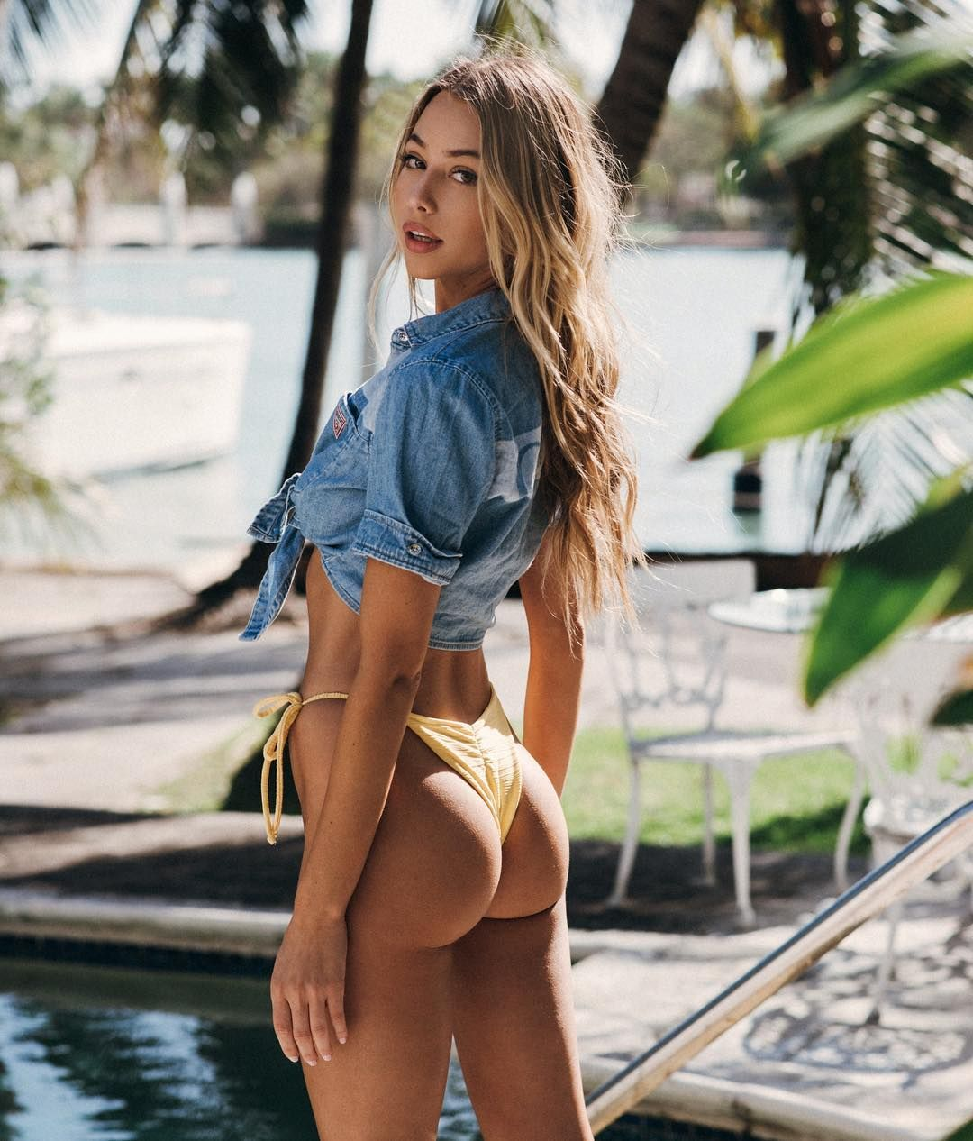 Hot Nudes Von Blondinen Photos