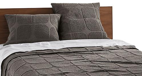 Freda Coverlet Shams Modern Bedding Modern Home Decor Room Board Modern Bedroom Furniture Bedding Inspiration Modern Bed