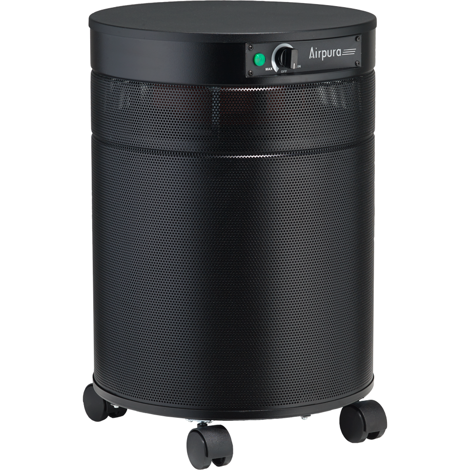 Airpura T600 Air purifier, Activated carbon filter
