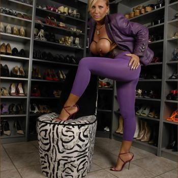 Lady Barbera Model Porn