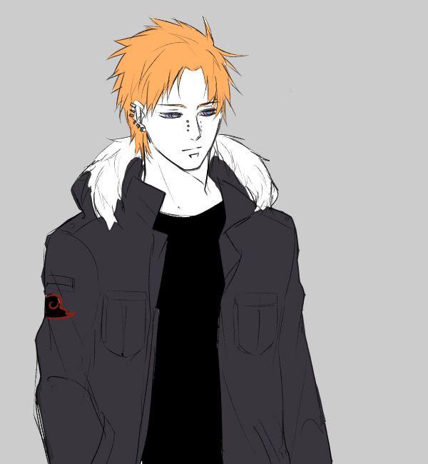 Sasuke Wakes Up By Uendy On Deviantart: 포토뷰어 :: Ink Republic Modern Pain