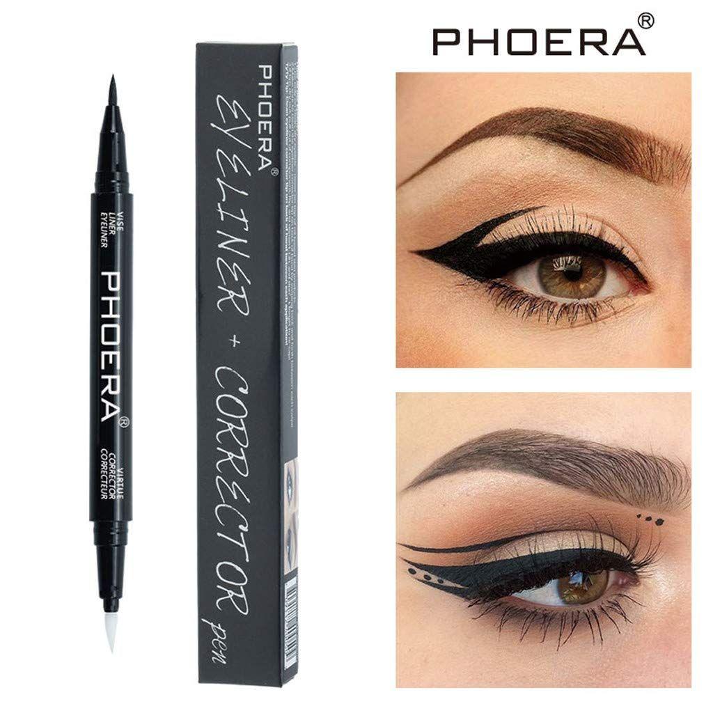 Exteren New Waterproof Beauty Makeup Cosmetic Eye Liner