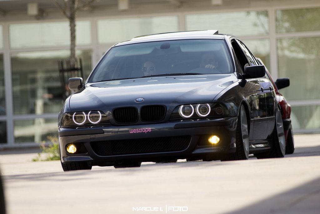 Custom Bmw E39 2 Interesting Things We Did Not Know Bmw E39