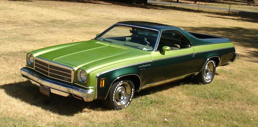 Chevrolet El Camino Photos 9 On Better Parts Ltd Affordable