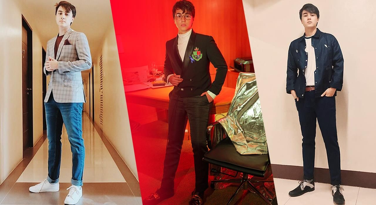 Style Inspo 8 Times Edward Barber Served Us With Dapper