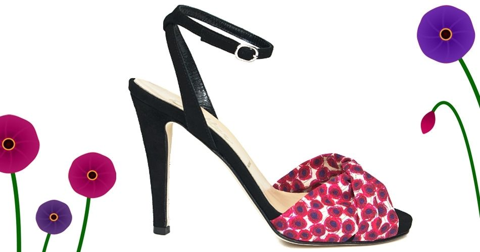 Nora's Shoe Shop : Pandora stiletto by Butter | 2/19/2013