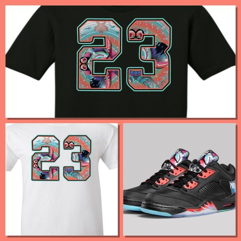 59dffe94dab Exclusive Shirt to Match Air Jordan Chinese New Year Collection!