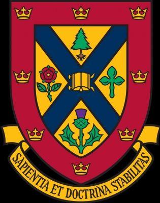 Queen's University Logo download