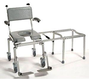 Bathtub And Shower Sliding Bathing System Shower Chair