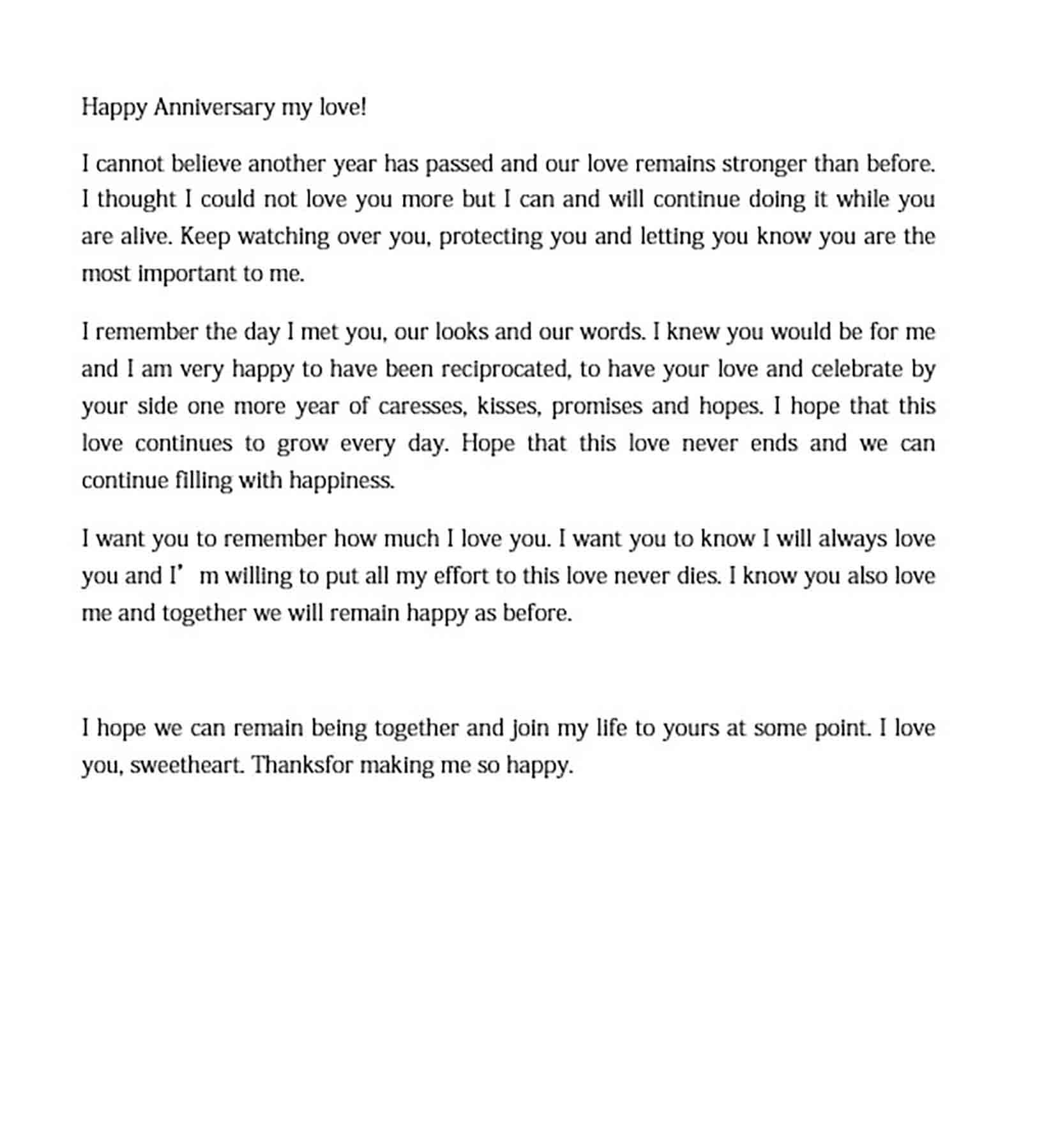 Samples Of Love Letters To Boyfriend And How To Make The Reader