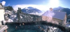 Bagni Di Bormio Mountain Spa Resort In Charming Northern Italy