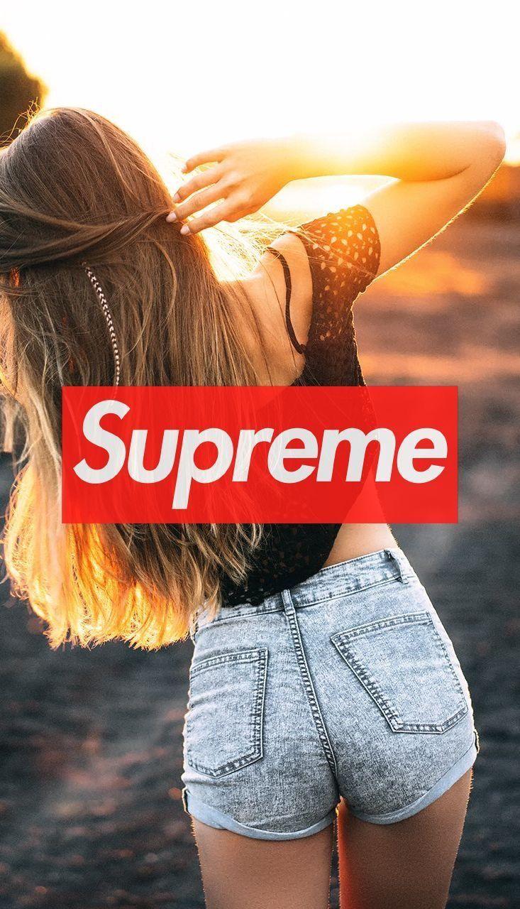 Pin By 浩一 清水 On シュープリーム Supreme Wallpaper Supreme Iphone Wallpaper Supreme Girls