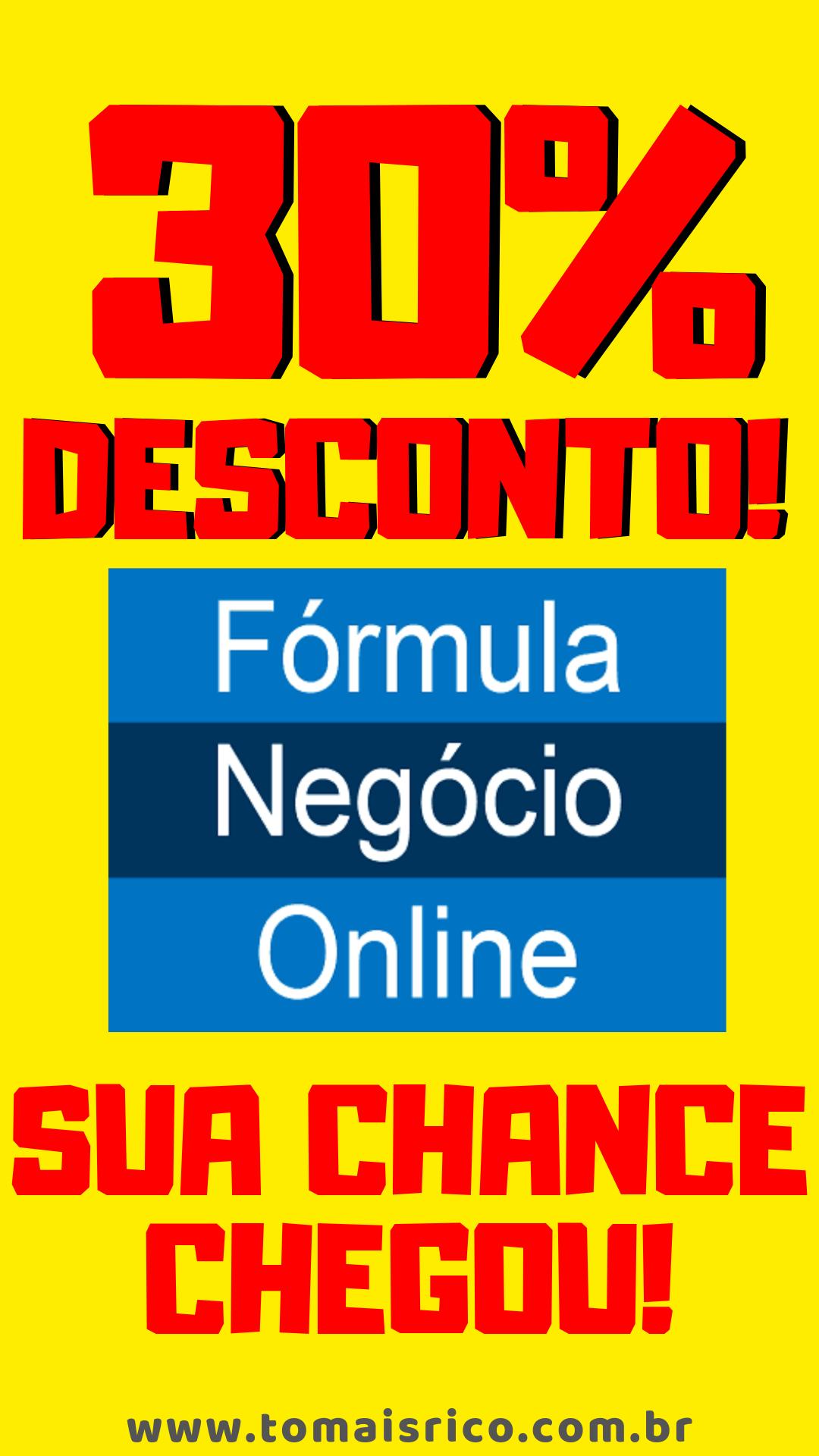 formula negócio online baixar