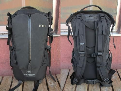 Arc Teryx Rt 25 Backpack Camera Bags Messenger Backpacks