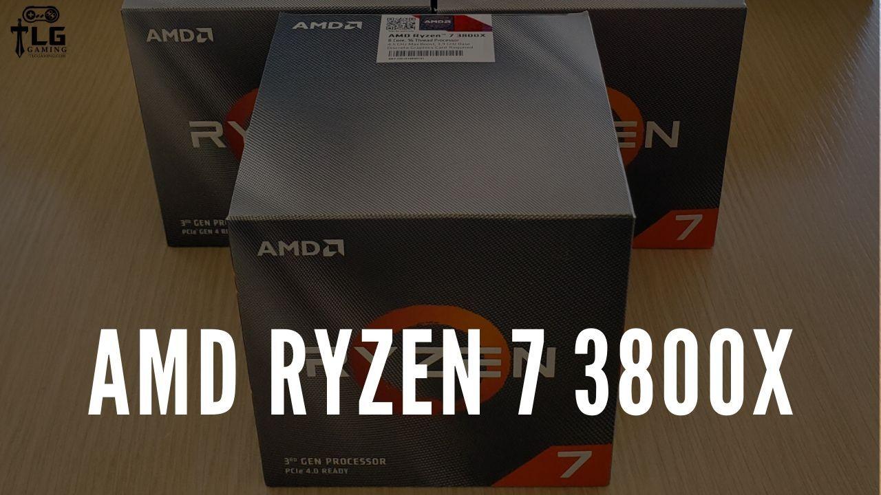 The World S Most Advanced Processor In The Desktop Pc Gaming Segment Buy Amd Ryzen 7 3800x 8 Core 3 9 Ghz 4 5 Ghz Max Boost So In 2020 Amd Cool Desktop Segmentation
