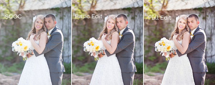 Do Wedding Photographers Edit All Photos My Photography Tips And