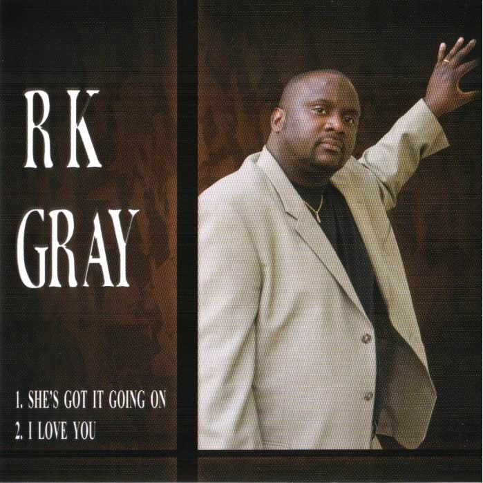 Check out R K Gray on ReverbNation