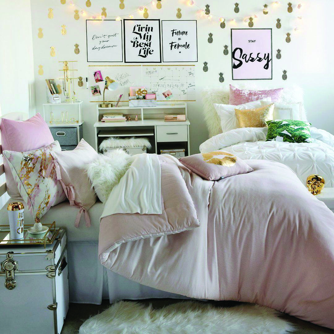 Find dorm room necessities ideas only on this page  Girls dorm